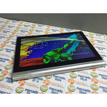 Remate! Tablet Lenovo Yoga Tablet 2 Pro Proyector 32gb