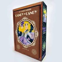 Candy Candy Volumen 2 En Dvd Edicion De Lujo Lbf