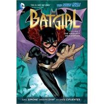 Libro Batgirl Vol. 1: The Darkest Reflection
