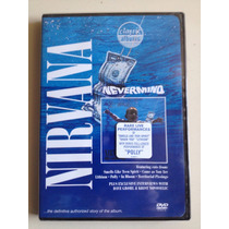Nirvana Nevermind Classic Albums Dvd Nuevo Importado Usa