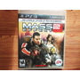 Mass Effect 2 / Playstation 3 / Gamer Coleccion