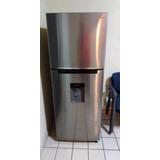 Refrigerador Samsung Seminuevo Dispensador De Agua Frontal