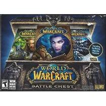 World Of Warcraft Battle Chest - (obsoleto)