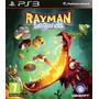 Rayman Legends Ps3 D191t4l