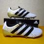 Tacos De Futbol adidas Ace 16.1 Fg Talla 8.5mx Nuevos