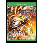 Dragon Ball Fighterz Fighter Z  Xbox One Nuevo Y Sellado