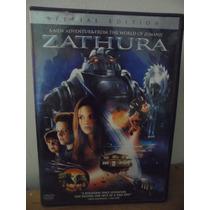 Zathura A Space Adventure Dvd Movie Import - Kristen Stewart