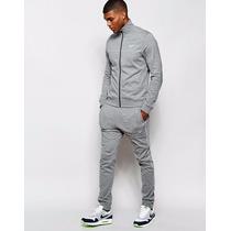 Conjunto Deportivo Nike Entubado Crusader (puma Adidas)