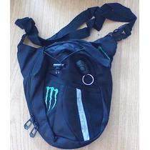 Muslera Monster Energy Para Motociclista, Ciclista, Etc.....