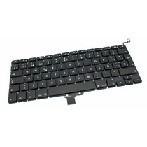 Teclado Macbook Pro Unibody A1278 Mb990ll/a Mc375ll/a Esp