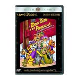 Don Gato Y Su Pandilla La Serie Completa Dvd Nuevo