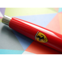 Bolígrafo Sheaffer Ferrari Vfm Rojo - Nuevo - Env. Gratis