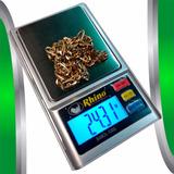 Bascula Digital Rhino Precision 100 Gr X 0.01 Gr Gramera