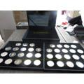 Monedas 5 Pesos Independencia Y Revolucion Proof Like 2010