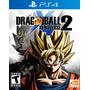 °° Dragon Ball Xenoverse 2 Para Ps4°° En Bnkshop