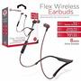 Hyper Gear Manos Libres Inalambricos Audífonos Bluetooth