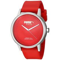 9710c7342fbf Busca Puma Pu103921003 Reloj Análogo Para Hombre con los mejores ...