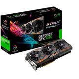 Asus Rog Strix Geforce Gtx 1060 6gb Strix-gtx1060-o6g-gaming