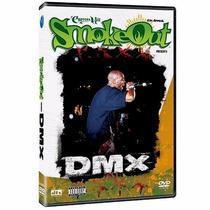 Dmx En Vivo Dvd / Cypress Hill Smokeout Festival Hip Hop Rap