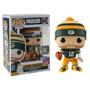 Funko Pop Aaron Rodgers Greenbay Packers Nfl Empacadores