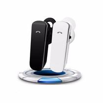 Manos Libres Bluetooth Inalambrico Audifono 10m Headset