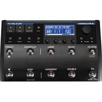 Tc Helicon Voicelive 2 Procesador De Voz.
