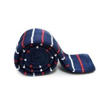 Corbatas Knit (tejidas)