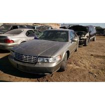 Desarmo Y Vendo Partes Cadillac Sts 8cil Northstar Aut,1999