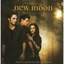 La Saga Crepúsculo: Luna Nueva Cd Soundtrack