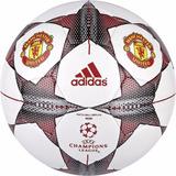 Balon De Futbol Manchester  Uefa No.1 Adidas Ac2396
