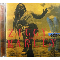 Ziggy Marley - Dragonfly Importado De Usa