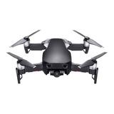 Drone Dji Mavic Air Con Cámara 4k Onyx Black