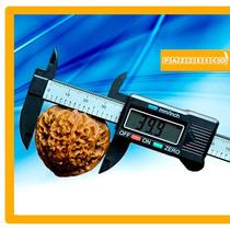 Vernier Digital Calibrador 150mm 6 Pie De Rey Fibra Carbono
