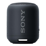 Bocina Sony Extra Bass Srs-xb12 Portátil Inalámbrica Negro