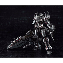 Monster Hunter Silver Rathalos Chogokin Figura