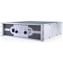 Amplificador Hcf Pro 52 Backstage - Winners