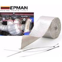 Protector Térmico Adhesivo Tubería, Mangueras Y Cables