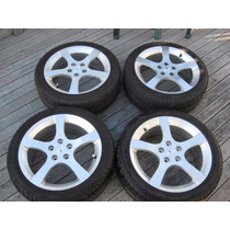 Rines/llantas 17x7 Pontiac G5,malibu,hhr $13000