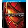 Spider-man, Trilogia, Blu Ray