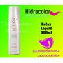 Alaciante Hidra Relax Liquid Hidracolor 300ml