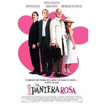 La Pantera Rosa The Pink Panther Pelicula Dvd