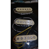 Set Hot Noiseles Stratocaster