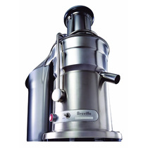 Extractor Breville 800jexl Juice Fountain Elite 1000-watt Ju