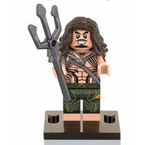 Aquaman T Lego Dcsuperheroes