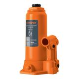 Gato Hidraulico T. Botella 6 Ton Truper 14814
