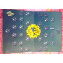 Coleccionador De Monedas Del Club America