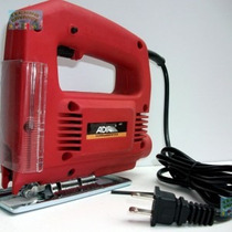 Sierra Caladora 900w Con Guia Laser Cm-3956