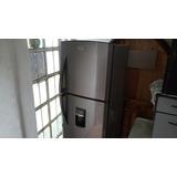 Refrigerador Mabe Top Mount Grafito 11 Ft Seminuevo
