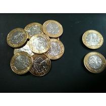 Moneda Conmemorativa De 20 Pesos Gesta Heroica De Veracruz