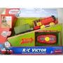 Trackmaster Thomas Y Amigos Victor Control Remoto Inalambric